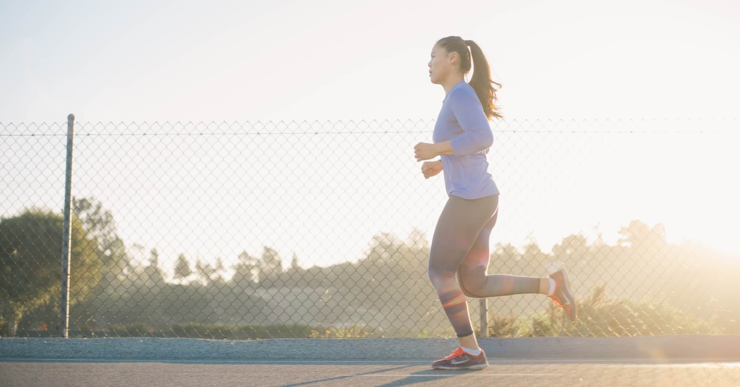 CBD can help give your body a boost during exercise